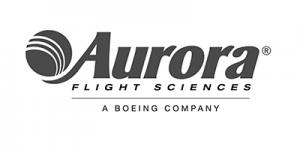 Aurora flight science a Boeing company